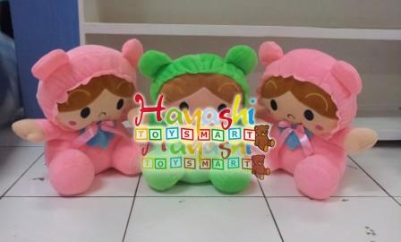 Boneka-Marsha