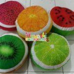 Bantal buah