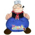 Baby Sofa Popeye