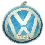 Bantal Bulat VW