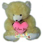 Boneka Bear Love One