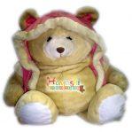 Boneka Bear Mantel