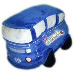 Boneka Bus VW