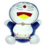 Boneka Doraemon Marah