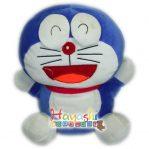 Boneka Doraemon Smile