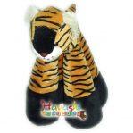 Boneka Standing Tiger