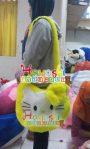 Tas Hello Kitty Slempang