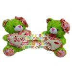 Bear Topi L