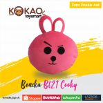 Boneka BT21 Cooky