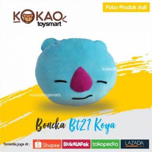 Bantal bts21 koya